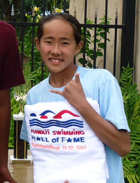 2013 Hi Oahu Hawaii Swimming Invitational 8 10 2013 To 8 11 2013